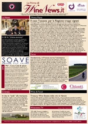 La Prima di WineNews - N. 1444