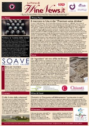 La Prima di WineNews - N. 1446