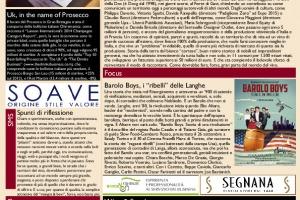 La Prima di WineNews - N. 1448
