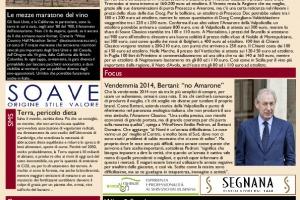 La Prima di WineNews - N. 1449