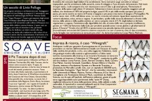 La Prima di WineNews - N. 1450