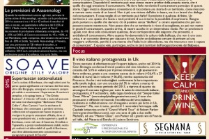 La Prima di WineNews - N. 1452