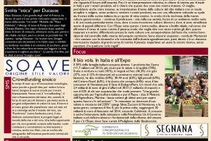 La Prima di WineNews - N. 1453