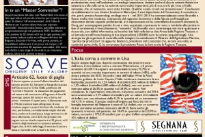 La Prima di WineNews - N. 1454