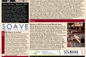 La Prima di WineNews - N. 1456