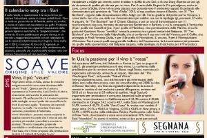 La Prima di WineNews - N. 1458