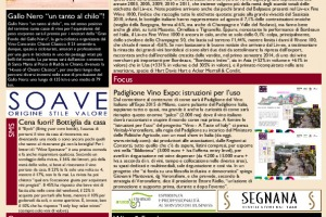 La Prima di WineNews - N. 1459