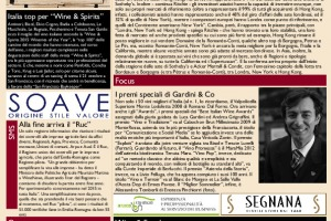 La Prima di WineNews - N. 1464
