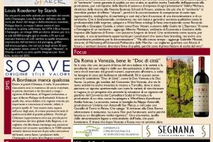 La Prima di WineNews - N. 1470