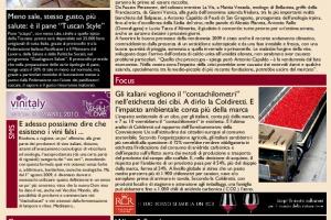La Prima di WineNews - N. 147