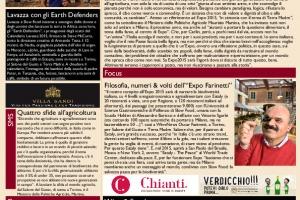 La Prima di WineNews - N. 1486