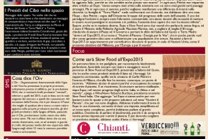 La Prima di WineNews - N. 1487