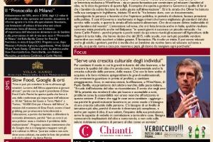 La Prima di WineNews - N. 1488