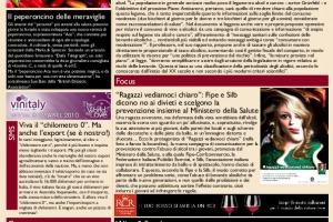La Prima di WineNews - N. 148