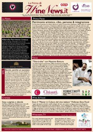 La Prima di WineNews - N. 1491