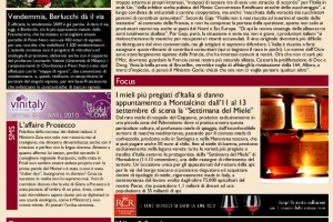 La Prima di WineNews - N. 149