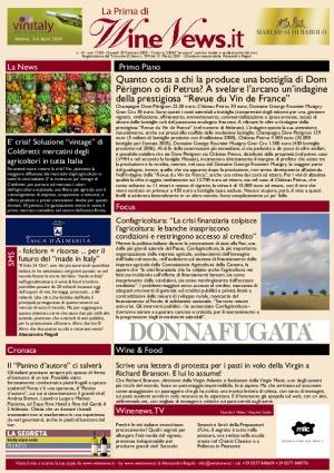La Prima di WineNews - N. 14
