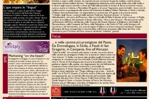 La Prima di WineNews - N. 150