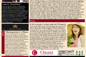 La Prima di WineNews - N. 1516