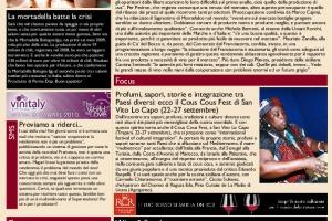 La Prima di WineNews - N. 151