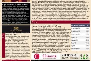 La Prima di WineNews - N. 1522