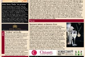 La Prima di WineNews - N. 1526