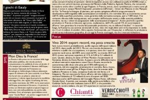 La Prima di WineNews - N. 1528