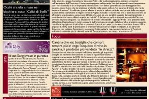 La Prima di WineNews - N. 152