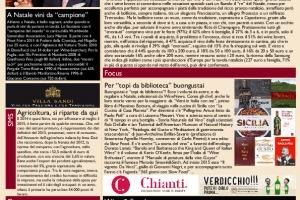 La Prima di WineNews - N. 1530