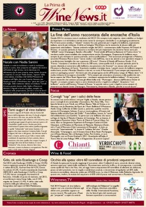 La Prima di WineNews - N. 1531