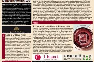 La Prima di WineNews - N. 1535