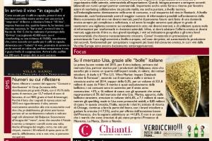 La Prima di WineNews - N. 1537