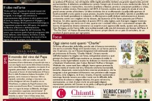 La Prima di WineNews - N. 1538