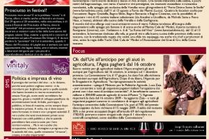 La Prima di WineNews - N. 153