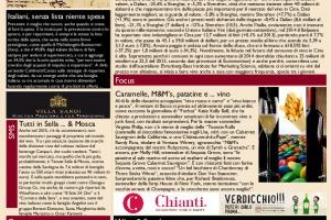 La Prima di WineNews - N. 1540
