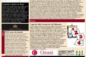 La Prima di WineNews - N. 1541