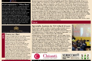 La Prima di WineNews - N. 1543