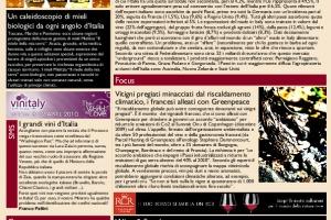 La Prima di WineNews - N. 154