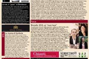 La Prima di WineNews - N. 1558