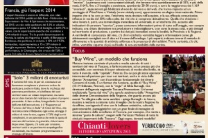 La Prima di WineNews - N. 1564