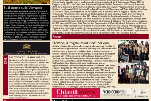 La Prima di WineNews - N. 1565