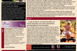 La Prima di WineNews - N. 156