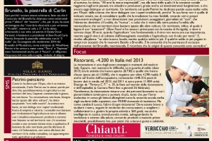 La Prima di WineNews - N. 1570