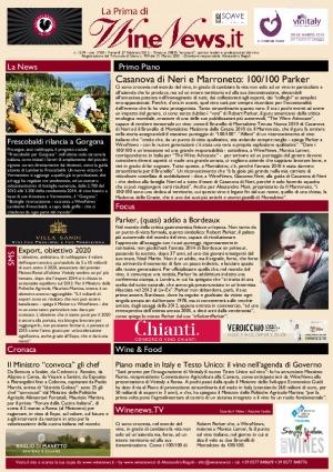 La Prima di WineNews - N. 1574