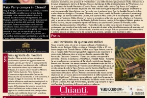 La Prima di WineNews - N. 1578
