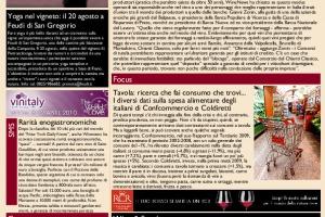 La Prima di WineNews - N. 157