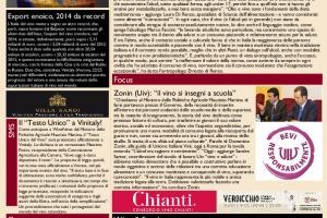 La Prima di WineNews - N. 1583
