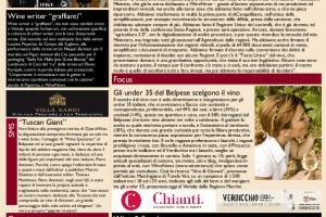 La Prima di WineNews - N. 1591