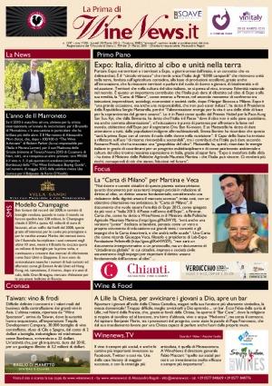 La Prima di WineNews - N. 1597