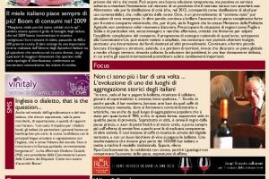 La Prima di WineNews - N. 159